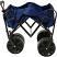 Mac Sports Folding All-Terrain Beach Wagon