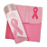 Personal Cooling Towel - Breast Cancer Awareness