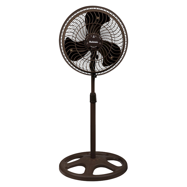 "Holmes 16"" Outdoor Misting Fan - Misting Fans Cool Water Mist Backyard Patio Misting Fan Outdoors"
