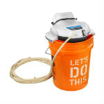 Arctic Cove Cool Cave 22 ft Bucket Top Misting Kit