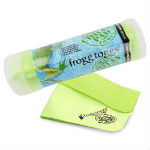"Frogg Toggs Original Chilly Pad Cooling Towel - 33"" x 13"""