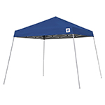 EZ Up Swift 10' x 10' Slant Leg Pop Up Canopy