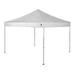 EZ Up Envoy 10' x 10' Straight Leg Pop Up Canopy